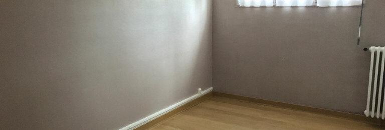 Achat Appartement 2 pièces à Bois-Guillaume
