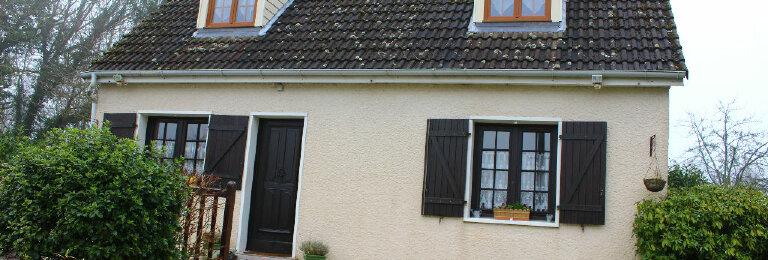 Achat Maison 5 pièces à La Hallotière
