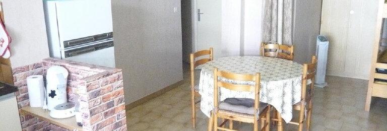 Achat Appartement 1 pièce à Saint-Cyprien