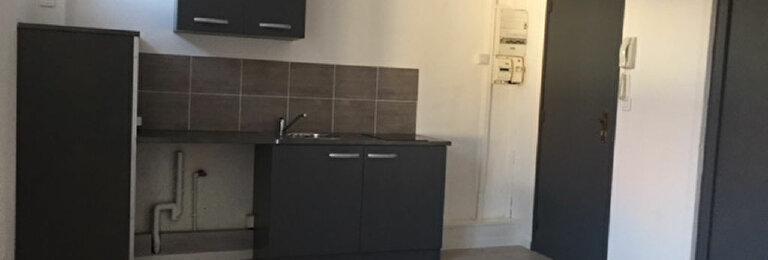Location Appartement 2 pièces à Calais