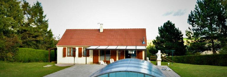 Achat Maison 3 pièces à Tournehem-sur-la-Hem