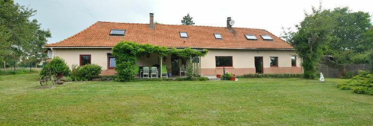 Achat Maison 6 pièces à Landrethun-lès-Ardres