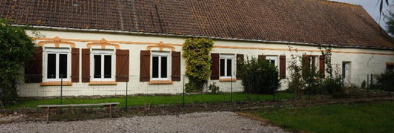 Location Maison 5 pièces à Sainte-Marie-Kerque