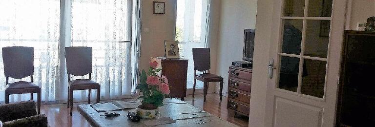 Achat Appartement 3 pièces à Calais