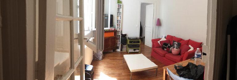 Achat Appartement 2 pièces à Paris 20