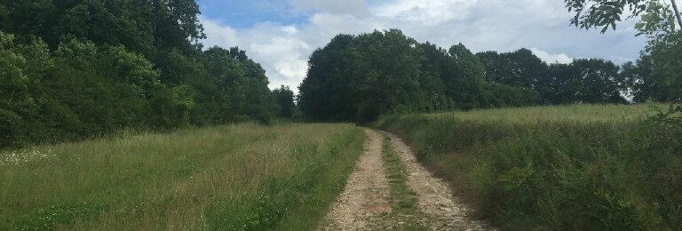 Achat Terrain  à Tessancourt-sur-Aubette