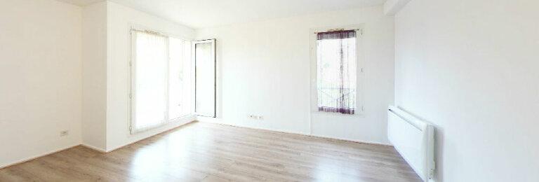Achat Appartement 3 pièces à Meulan-en-Yvelines