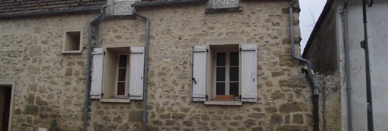 Achat Appartement 4 pièces à Condécourt