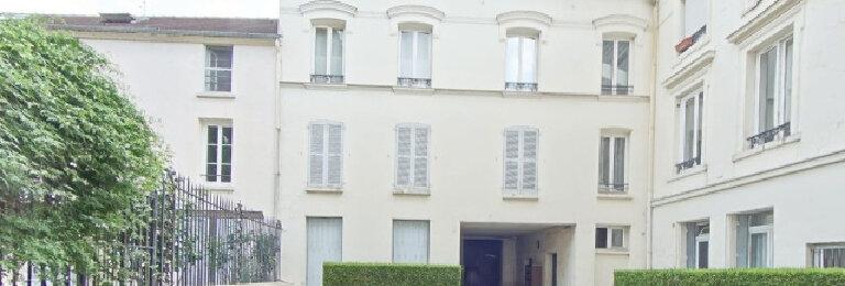 Achat Appartement 1 pièce à Meulan-en-Yvelines