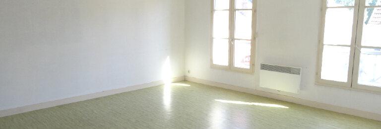 Achat Appartement 2 pièces à Meulan-en-Yvelines