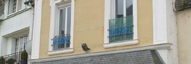 Achat Immeuble  à Martigné-Ferchaud