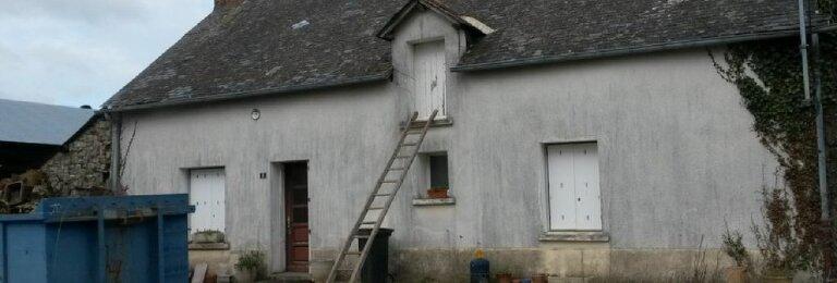 Achat Maison 4 pièces à La Dominelais