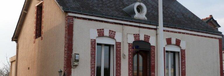 Achat Maison 6 pièces à Châteaubriant