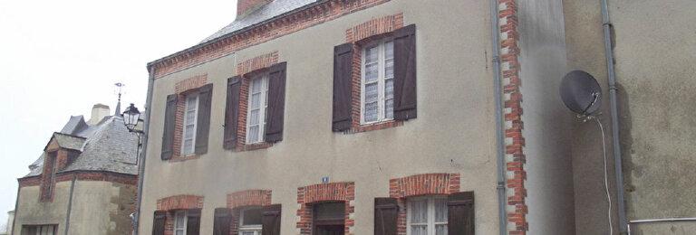 Achat Maison 4 pièces à Noëllet