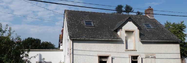 Achat Maison 7 pièces à Petit-Auverné