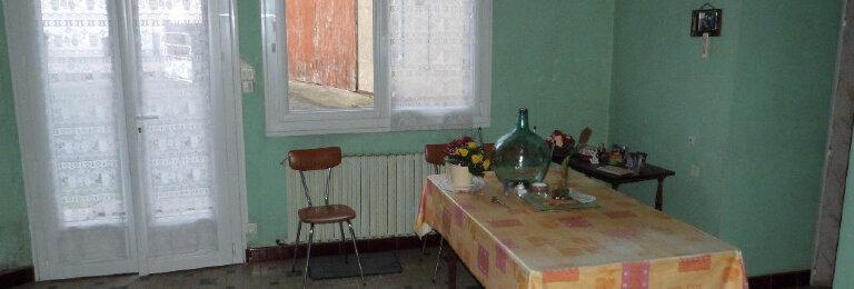 Achat Maison 4 pièces à La Chapelle-Glain