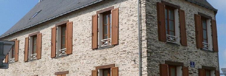 Achat Immeuble  à Moisdon-la-Rivière
