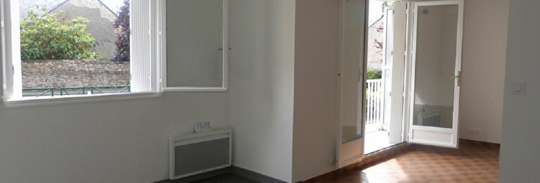 Achat Appartement 2 pièces à Châteaubriant