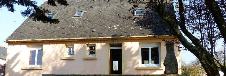 Achat Maison 6 pièces à Saint-Aubin-des-Châteaux