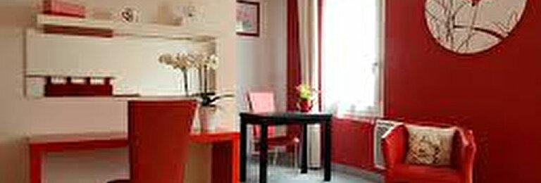 Achat Appartement 3 pièces à Châteaubriant