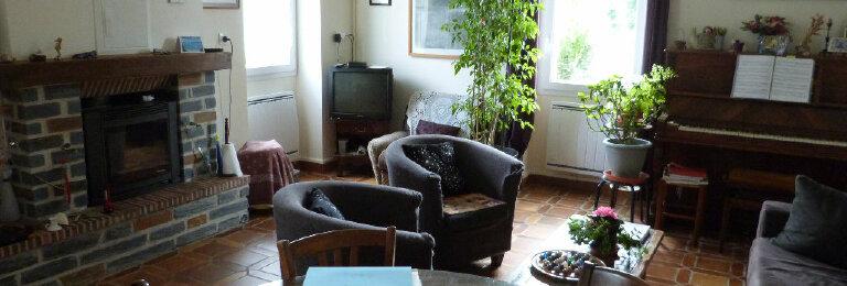 Achat Maison 6 pièces à Saint-Julien-de-Vouvantes