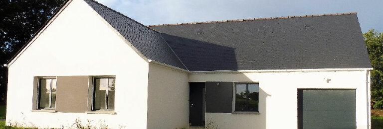 Achat Maison 4 pièces à Châteaubriant