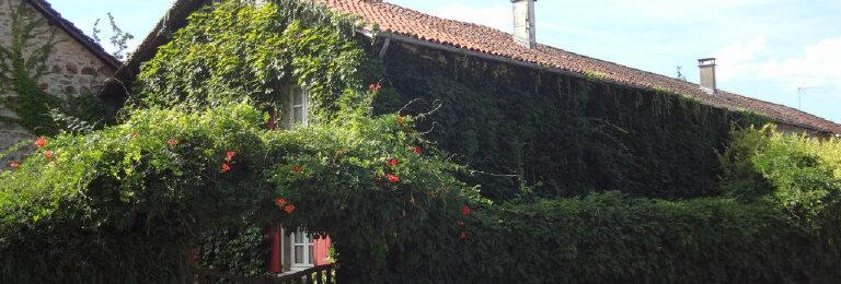 Achat Maison 5 pièces à Saint-Martin-Terressus