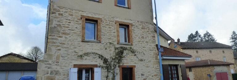 Achat Maison 5 pièces à Peyrilhac