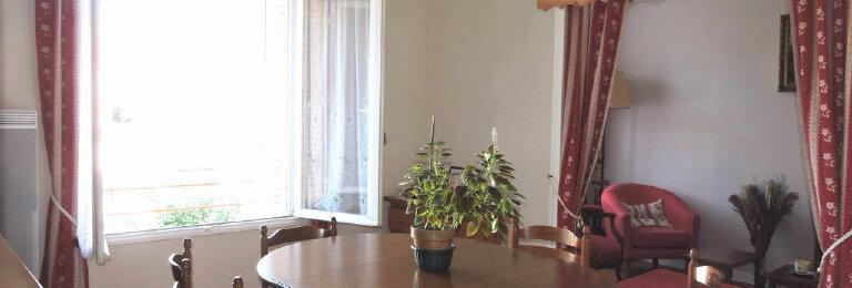 Achat Appartement 3 pièces à Albertville