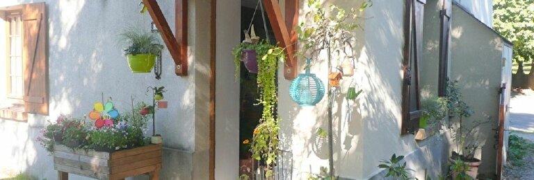 Achat Appartement 4 pièces à Auvers-Saint-Georges