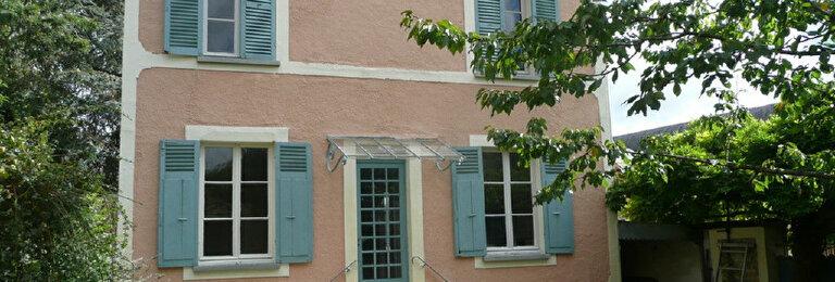 Location Maison 6 pièces à Chamarande