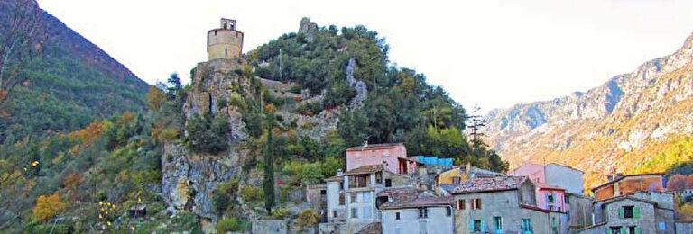 Achat Terrain  à Roquesteron