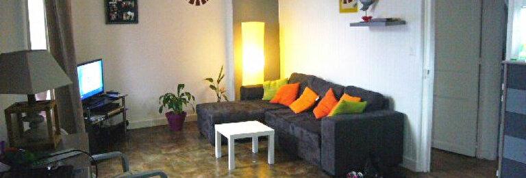 Achat Appartement 4 pièces à Guérande