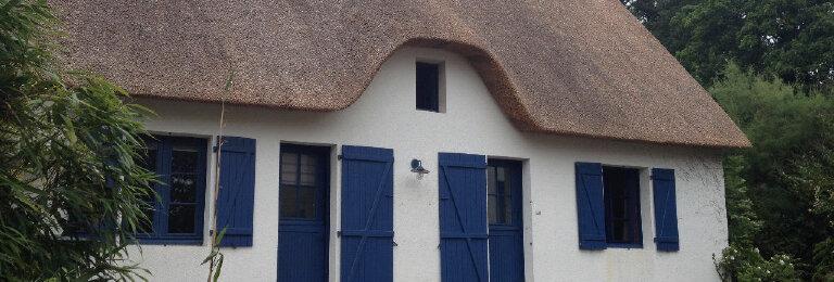 Achat Maison 5 pièces à Saint-Lyphard