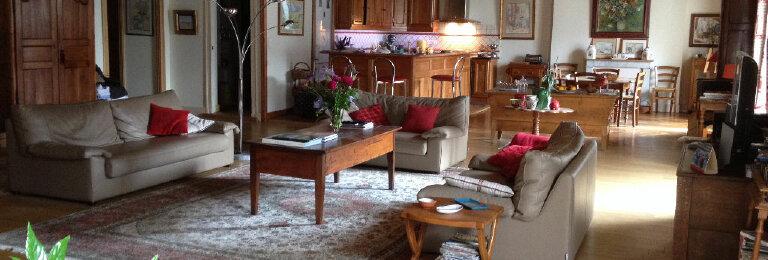 Achat Appartement 5 pièces à Clermont-Ferrand