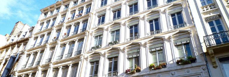 Achat Bureaux  à Lyon 1