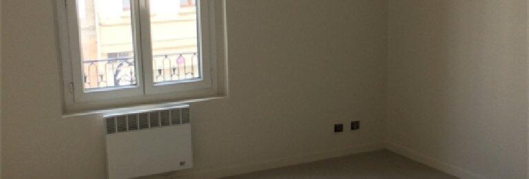 Location Appartement 1 pièce à Le Havre