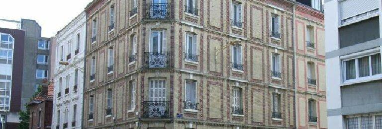 Location Appartement 3 pièces à Le Havre