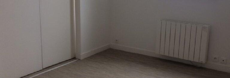 Location Appartement 2 pièces à Le Havre