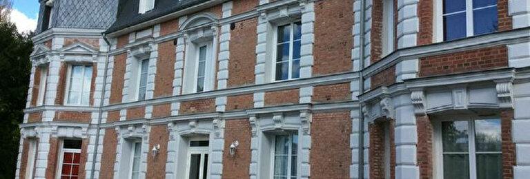 Location Appartement 3 pièces à Le Bosc-Roger-en-Roumois