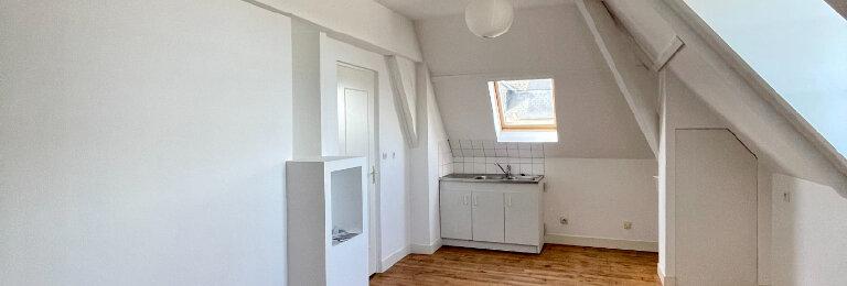 Location Appartement 2 pièces à La Mailleraye-sur-Seine
