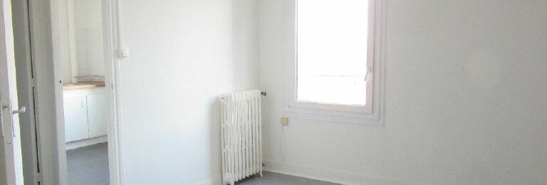 Achat Appartement 1 pièce à Le Havre
