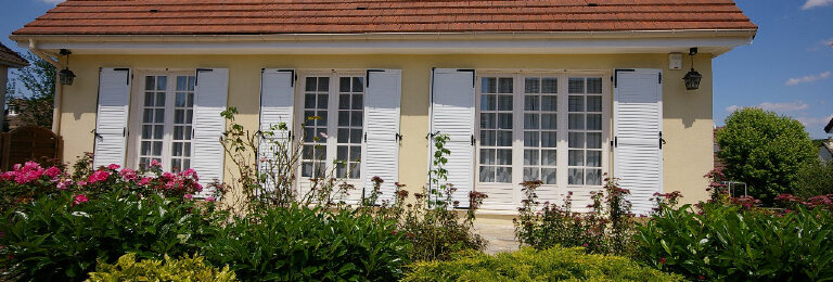 Achat Maison 7 pièces à Saint-Arnoult-en-Yvelines