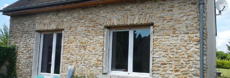 Location Maison 6 pièces à La Celle-les-Bordes