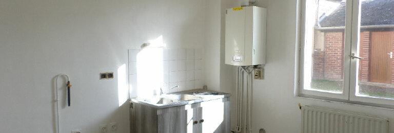 Location Appartement 1 pièce à Jussy