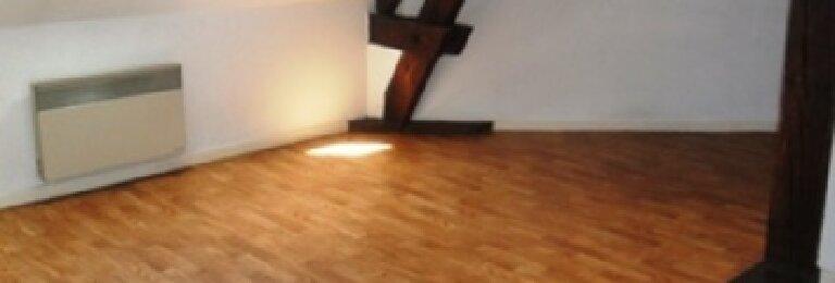 Location Appartement 2 pièces à Chauny