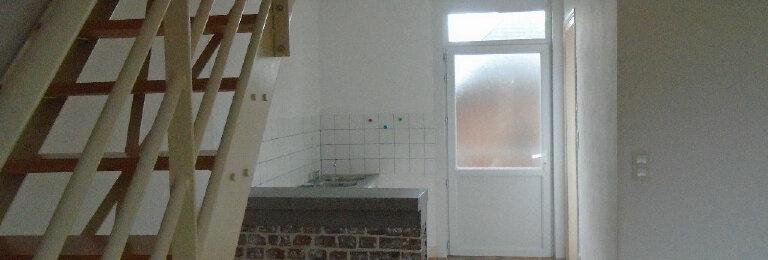 Location Appartement 3 pièces à Flavy-le-Martel