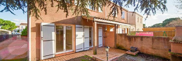 Achat Maison 4 pièces à Toulouse