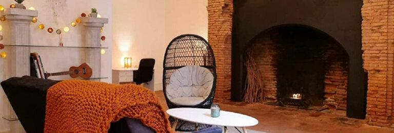 Location Appartement 3 pièces à Toulouse