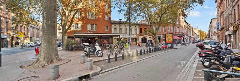 Achat Appartement 1 pièce à Toulouse